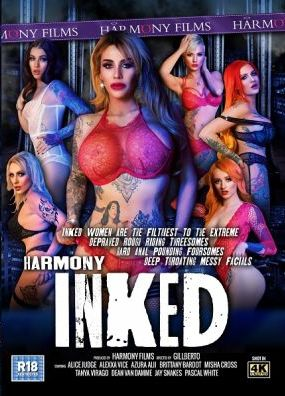 Harmony Inked (2020)