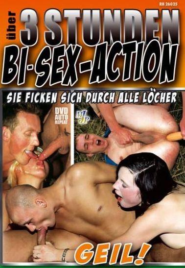 Bi Sex Action Sie Ficken Sich Durch Alle Loecher (2010)