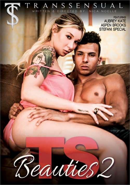 TS Beauties (2015) - TS Nina Lawless