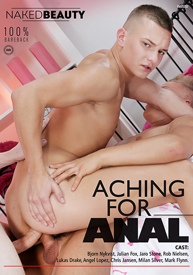 Aching For Anal (2020)