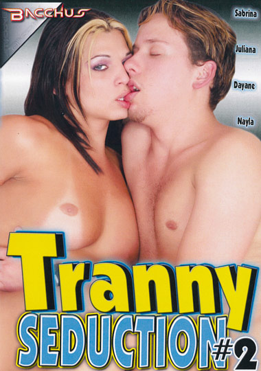 Tranny Seduction 2 (2014)