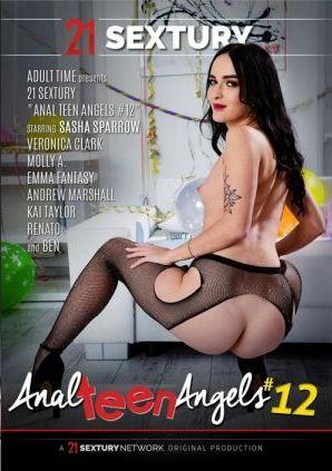 Anal Teen Angels 12 (2020)