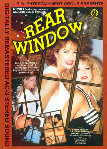 Rear Window (1996)