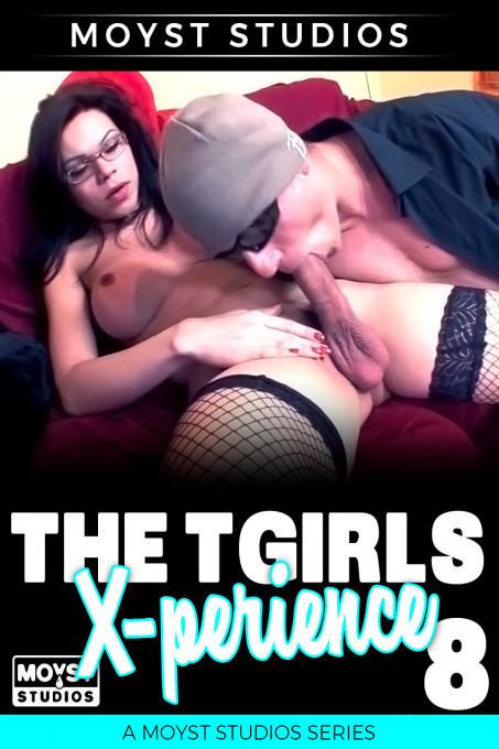 The TGirls X-perience 8 (2020)