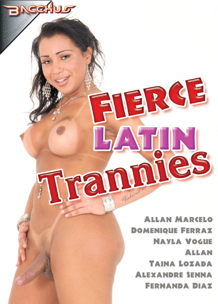 Fierce Latin Trannies (2010)
