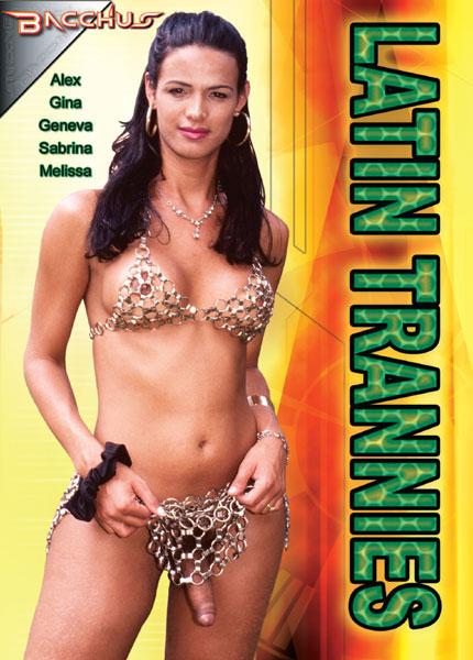 Latin Trannies (2011)