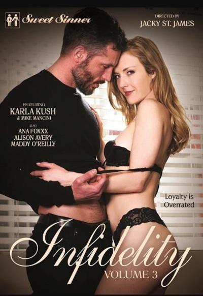 Infidelity 3 (2020)