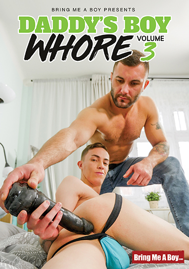 Daddy's Boy Whore 3 (2020)