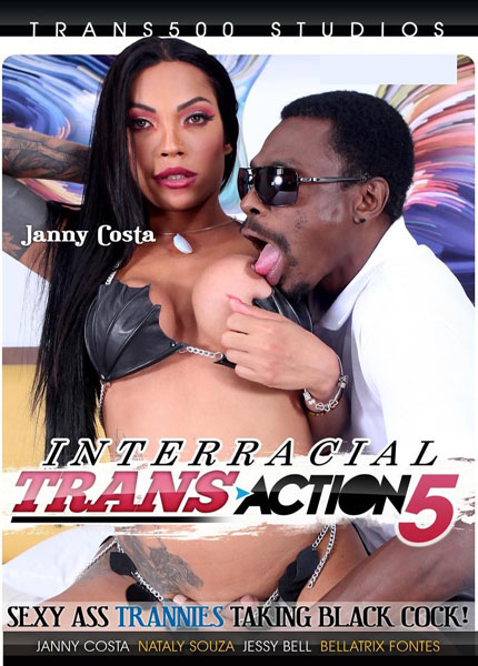 Interracial Trans Action 5 (2020)