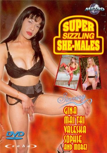 Super Sizzling She-Males (2000)