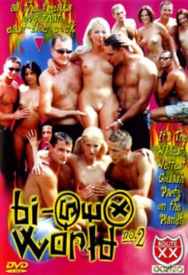 Bi-Sex World 2 (2001)
