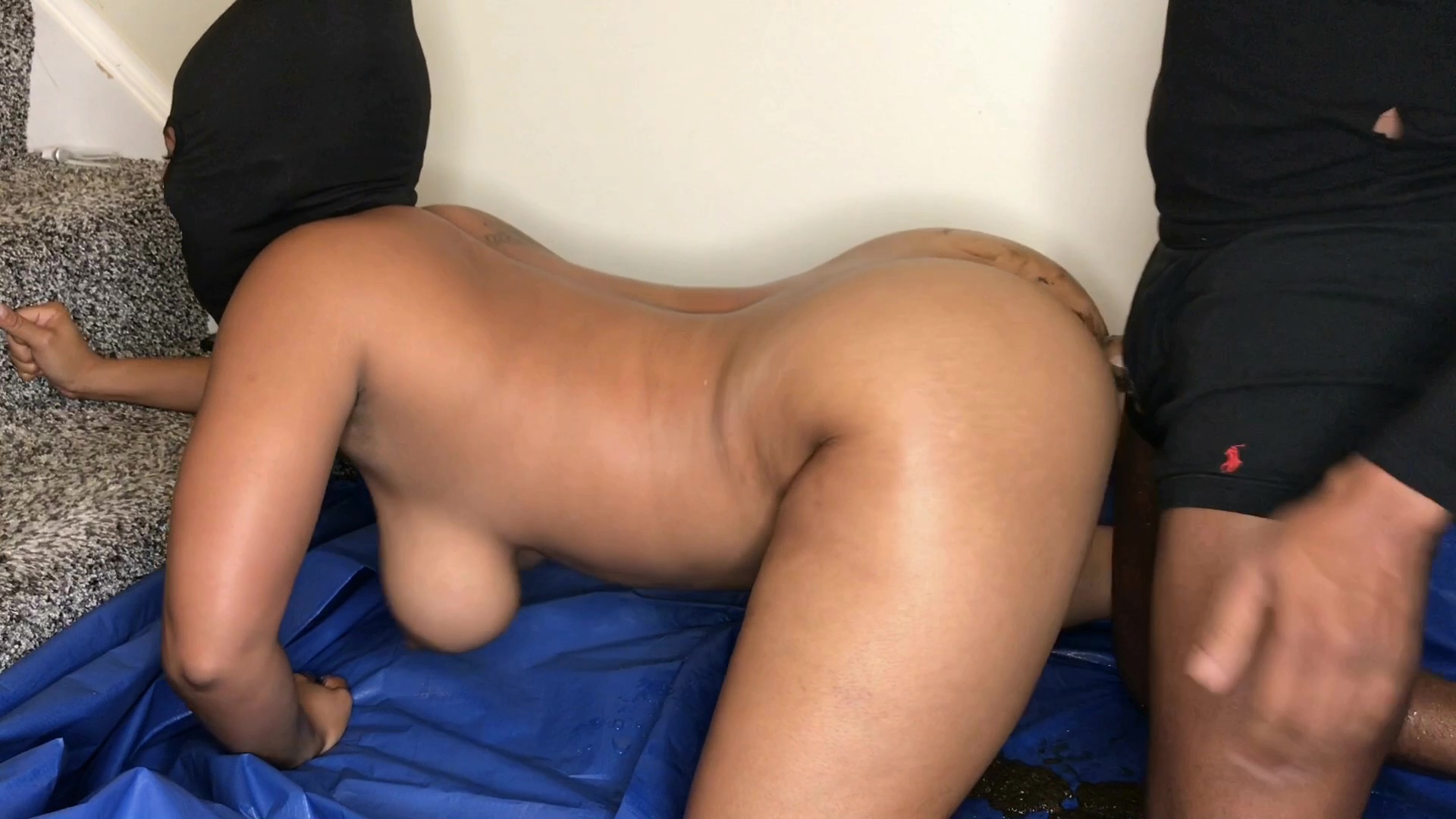 Brownsensations - Filthy anal 2