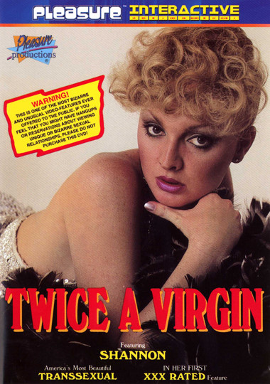 Twice A Virgin (2006)
