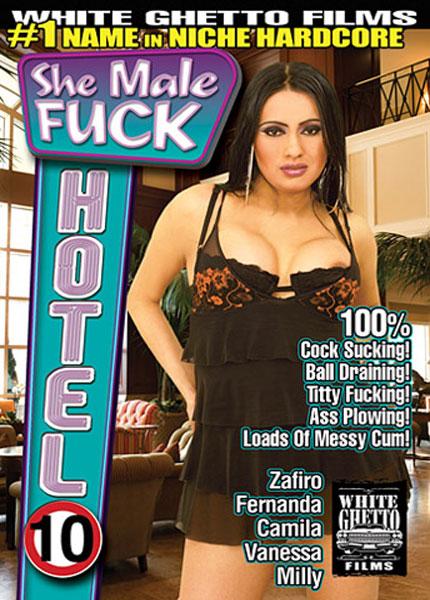 She Male Fuck Hotel 10 (2015)
