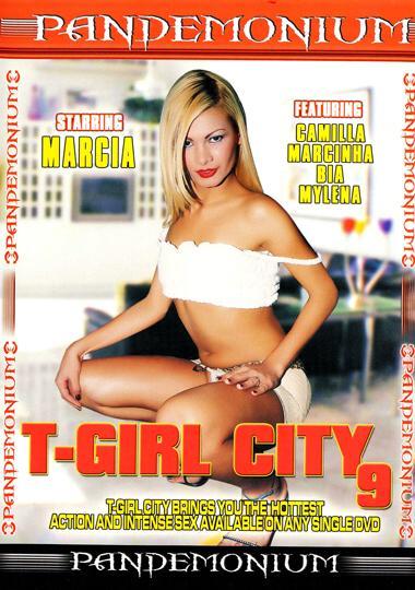 T-Girl City 9 (2007)