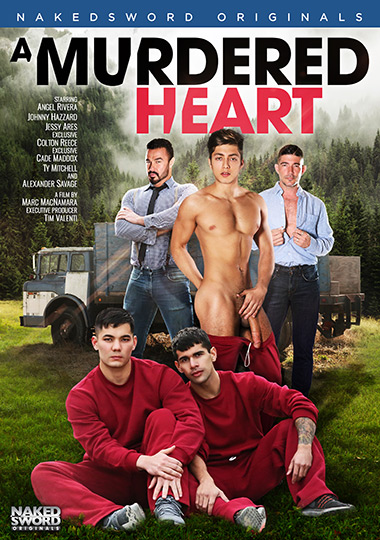 A Murdered Heart (2020)
