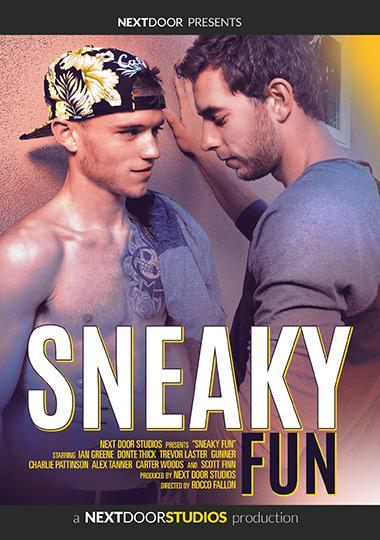 Sneaky Fun (2020)