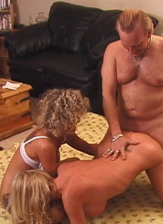 Suzy Lou and Simpleigh D'Licious - Swinging At The Crib (Part 2)