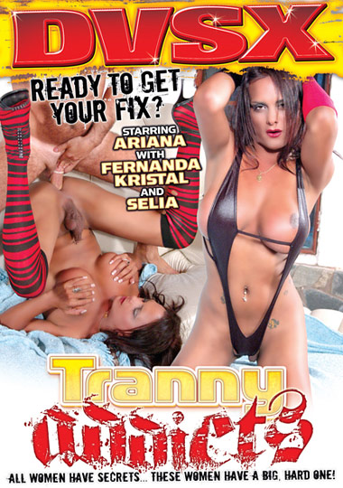 Tranny Addicts (2011)
