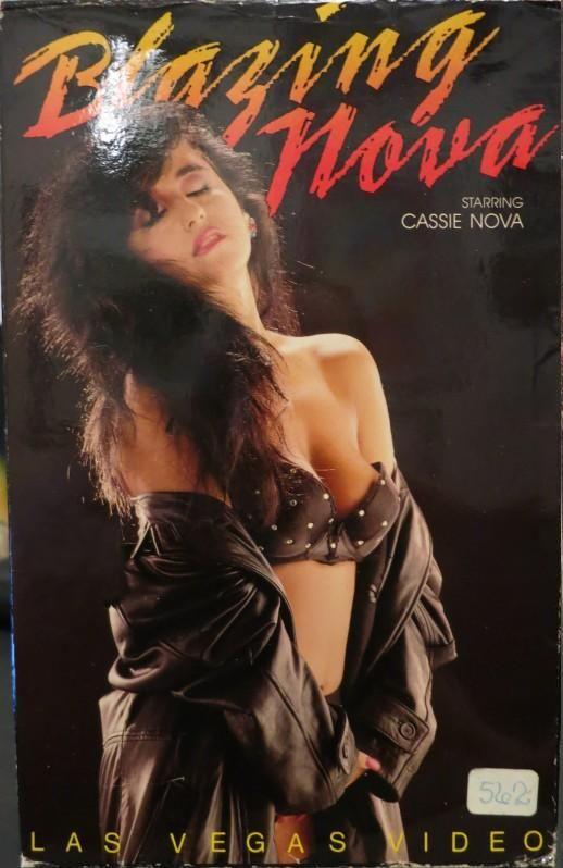 Blazing Nova (1989)
