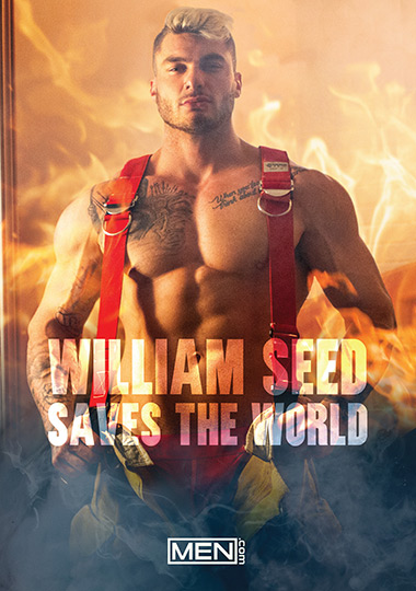 William Seed Saves The World (2020)