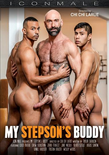 My Stepson's Buddy (2020)