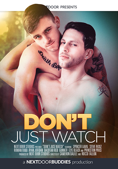Don't Just Watch (2020)