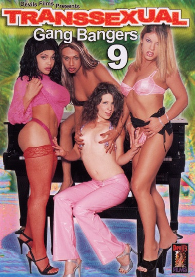 Transsexual Gang Bangers 9 (2002)