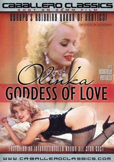Olinka Goddess of Love (1985)