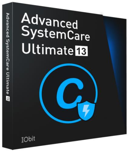 Advanced SystemCare Ultimate 13.2.0.131 Final