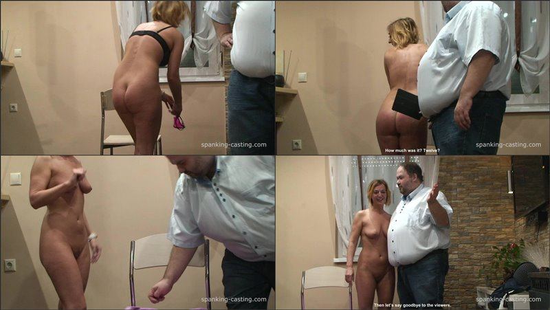 Blair - Blair - six (spanking game) (spanking-casting) (2020 | HD)