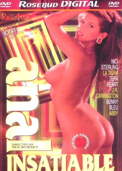 Anal Insatiable (1995)
