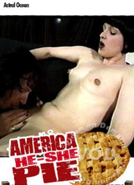 America He-She Pie (2000)