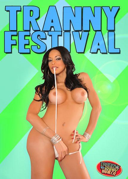 Tranny Festival (2014)