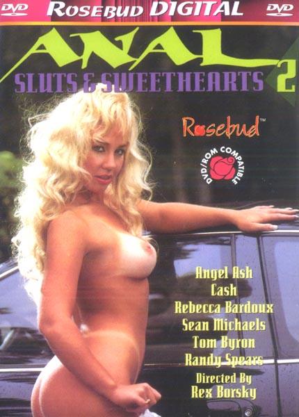 Anal Sluts and Sweethearts 2 (1993)
