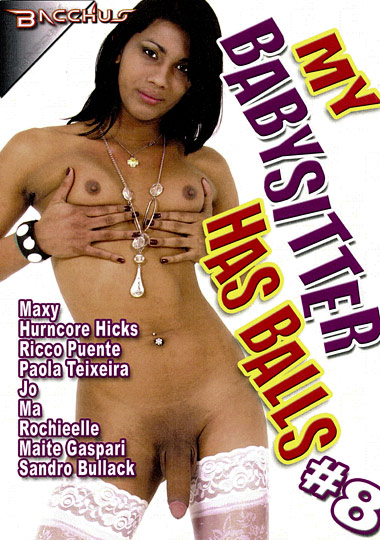 My Babysitter Has Balls 8 (2010)