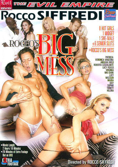 Rocco's Big Mess (2005)