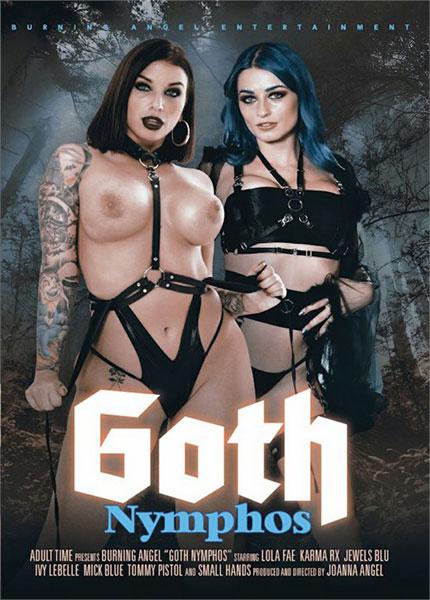 Goth Nymphos (2020)