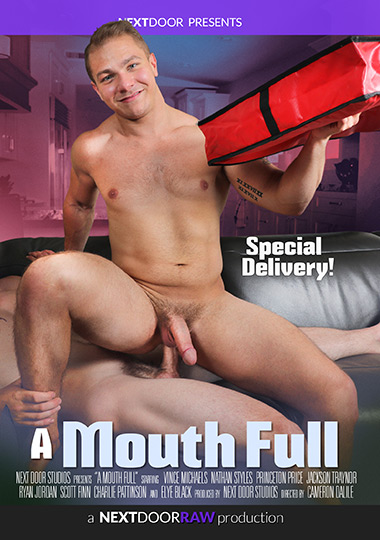 A Mouth Full (2020)