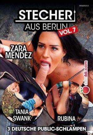 Stecher Aus Berlin 7 (2020)