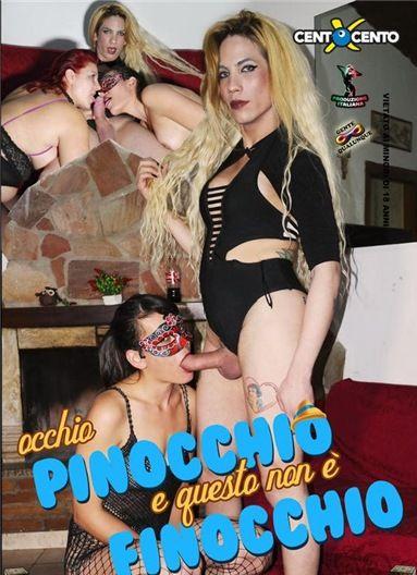 Occhio Pinocchio E Guesta Non E Finocchio (2019)