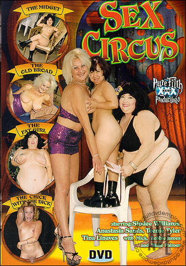 Sex Circus (2003)