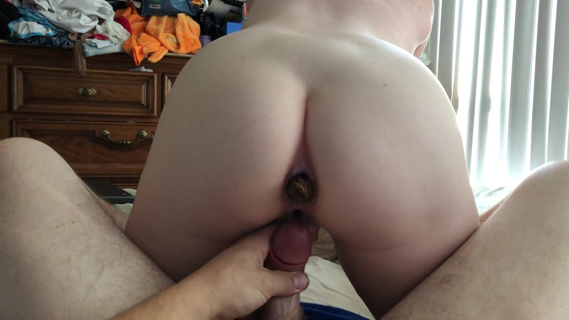 amateurcouplewithfriends769 - Scat sex 31