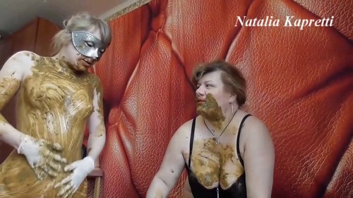 SHITTY SPA, SO DIRTY WE'RE WITH MISTRESS | FULL HD 1080P | RELEASE YEAR: MAY 3, 2020