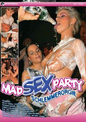 Mad Sex Party Schlemmerorgie (2020)