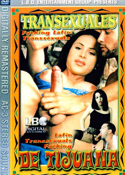 Transexuales De Tijuana (2002)