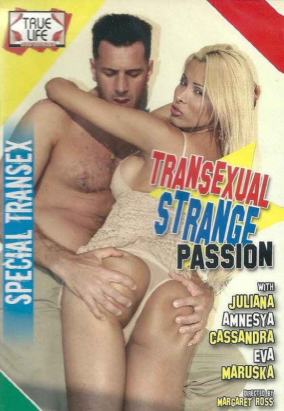 Transexual Strange Passion (2012)