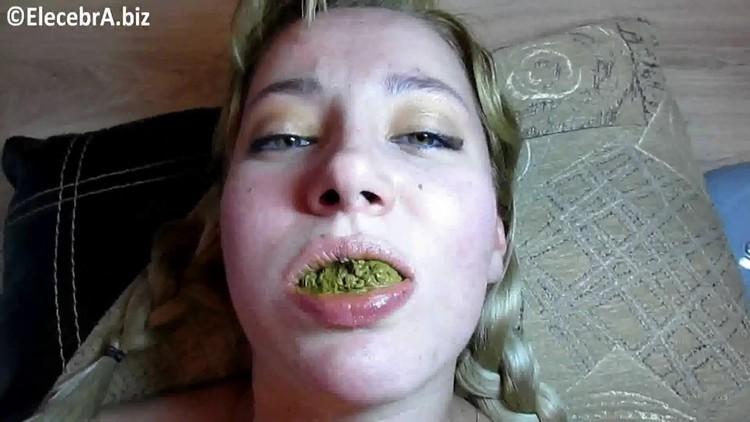 Elecebra - Swallow Russian Girl #23