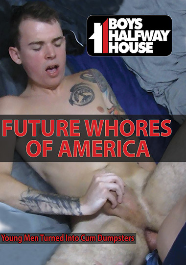 Future Whores of America (2020)