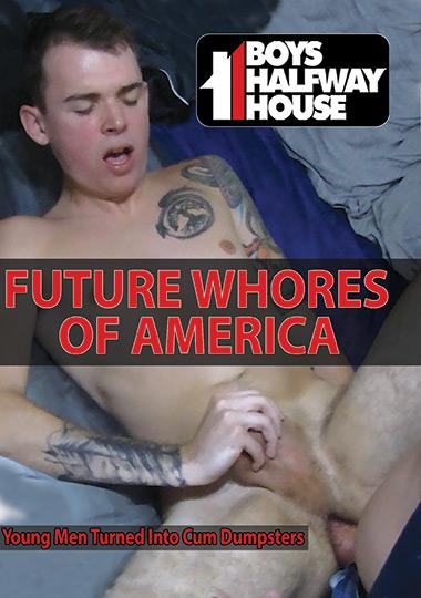 Future Whores of America (2020)